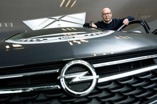Allan Nielsen bygger til for fem millioner efter rekordår og endnu en kåring som landets bedste Opel-forhandler – den tredje titel på fire år
