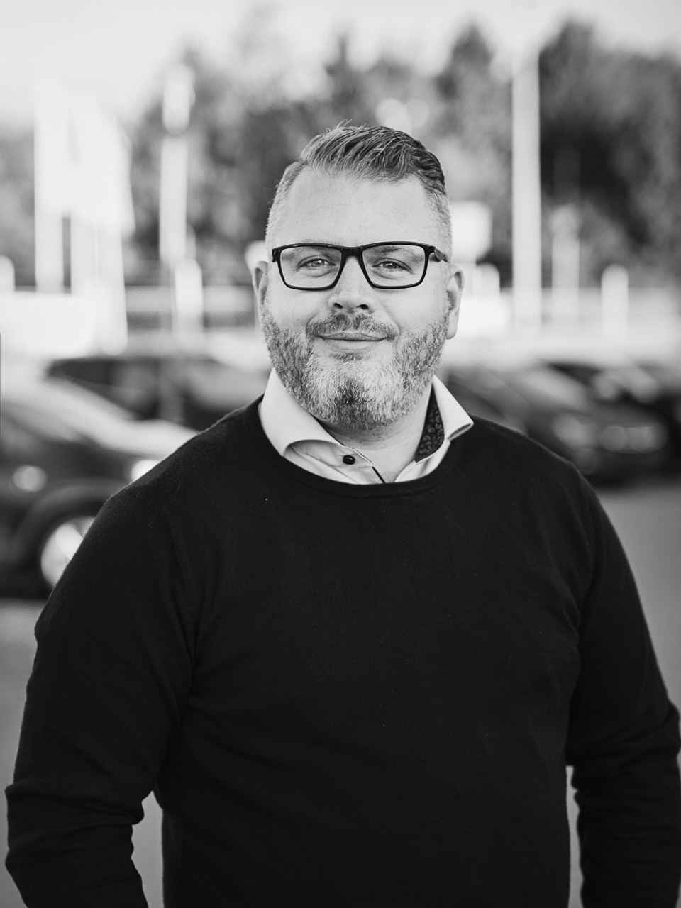 Mattias Andersen